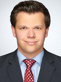 David Bickenbach